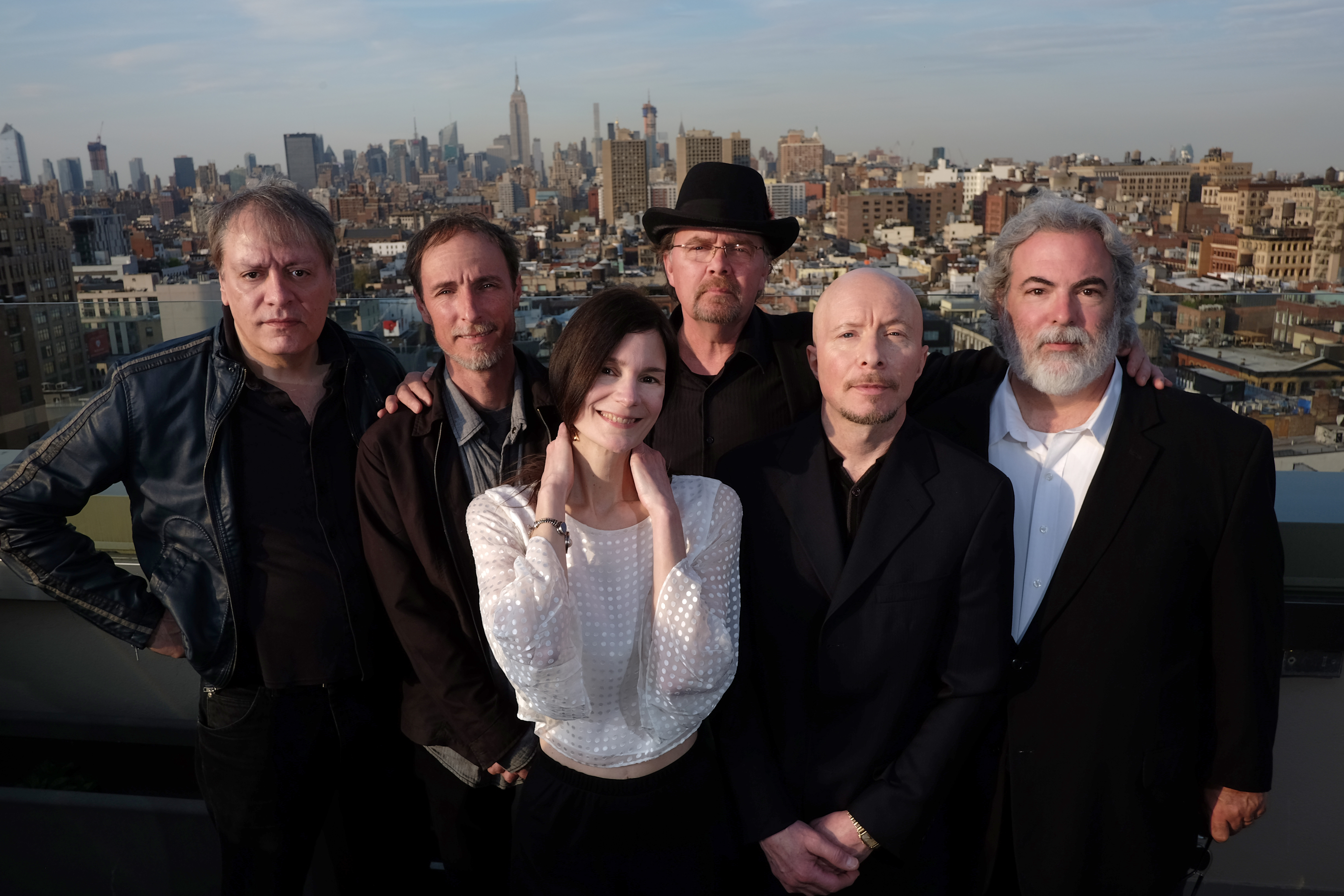 10,000 Maniacs make highly anticipated return to  Griffis Sculpture Park