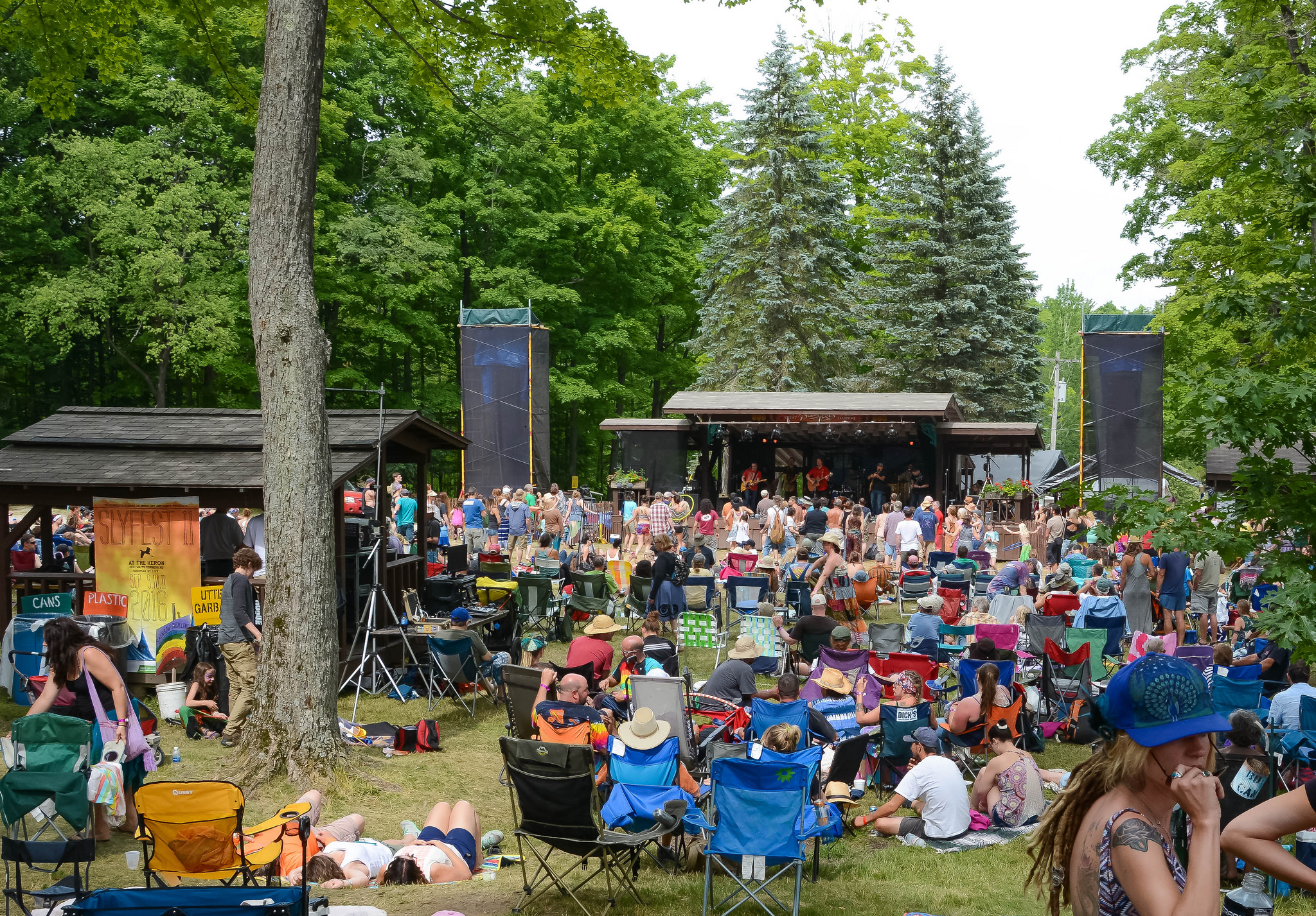 VIDEO: Jim Donovan discusses playing the Great Blue Heron Music Festival