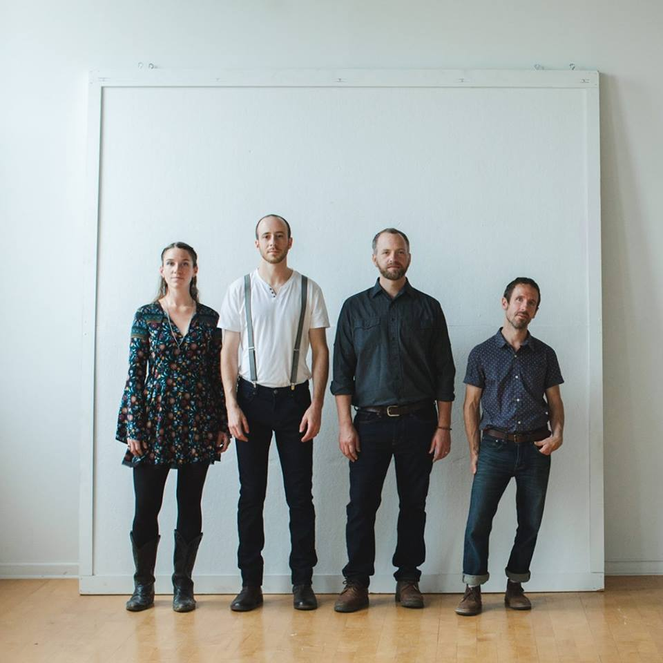 Driftwood to headline 6th annual Griffis Sculpture Park Summer Festival