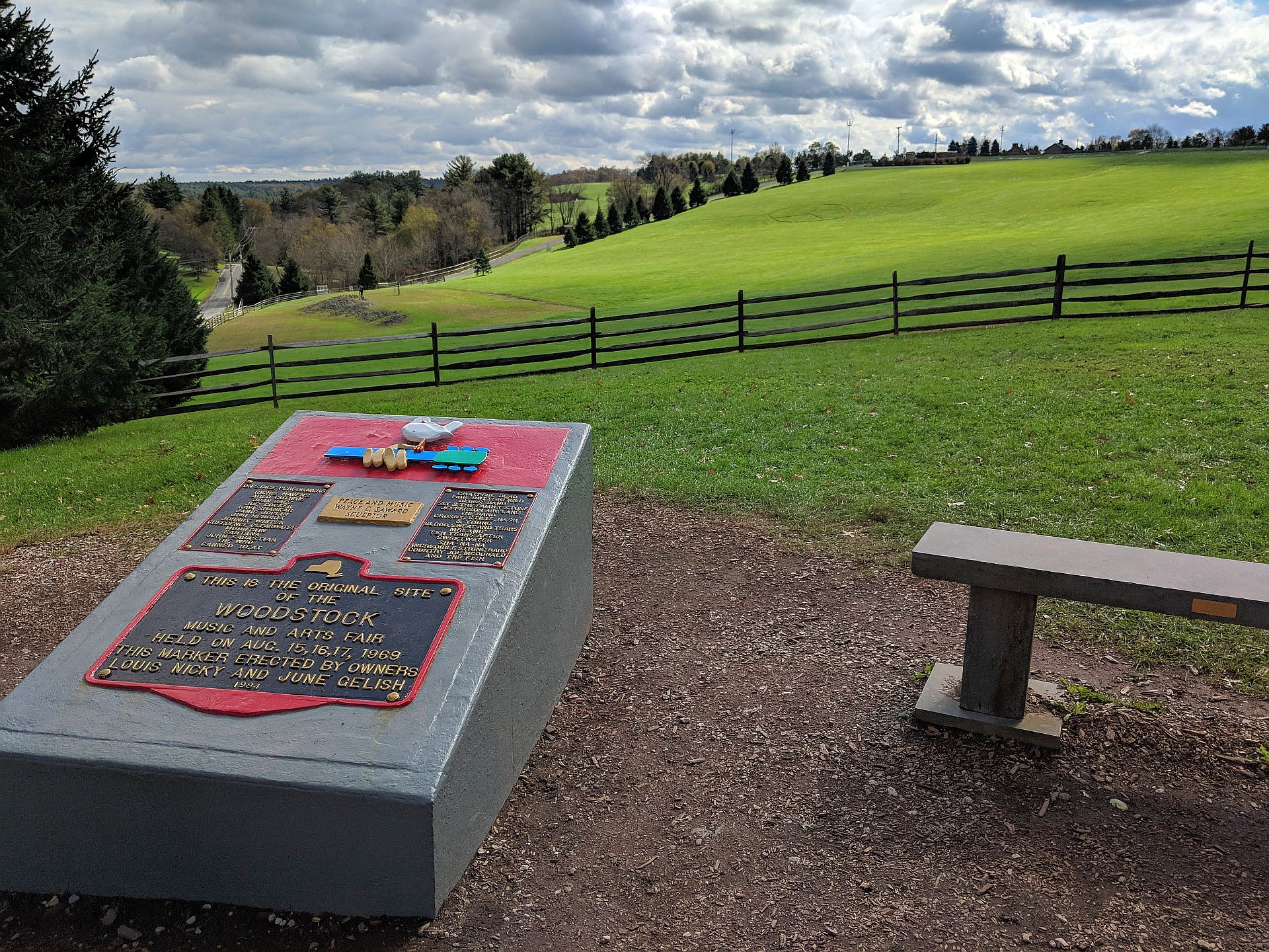 Photos: Back to the Garden – Museum at Bethel Woods